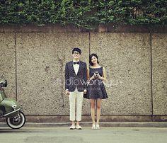 Professional Photography Studio Wonkyu+ #weddingshoes #Bridalshoes @BRIDE AND YOU