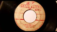 The Soul Brothers   More & More Amour   Coxsone