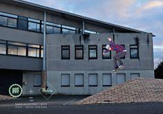 Bientôt la vidéo THELINE X BUS SKATEBOARD !!  Pour vous mettre l'eau à la bouche, une petite photo de Fréjus !!  #Bus #Theline #skateboard #vidéo  www.theline-shop.com