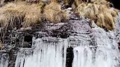 Image result for melting ice mountain