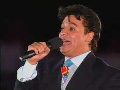 Juan Gabriel - Popurrí de cumbias Colombianas