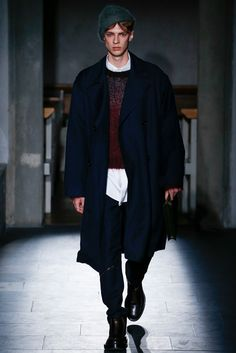 Marni Fall 2015 Menswear - Collection - Gallery - Style.com