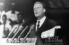 Billy Graham's Sermon on the Great Judgment  | http://gracevine.christiantoday.com/video/billy-grahams-sermon-on-the-great-judgment-4639