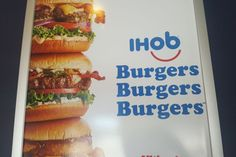 So, will your Saturday brunch routine change now that IHOP is IHOb? And what is IHOb, anyway? In case you haven't heard, let us explain. Saturday Brunch, Social Media Content, Hot Dog Buns, Routine, Change, Food, Eten, Meals, Diet