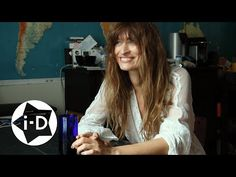 '10 Ways To Be Parisian' | i-D Magazine • Caroline De Maigret is captivating in every possible way.