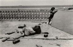 Josef Koudelka - Spain - 1975