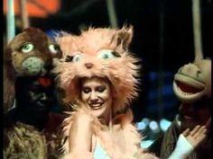 Os Saltimbancos Trapalhões - História de uma gata (1981)