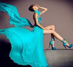 myfashion_diary: Blanka Matragi Haute Couture 2012_mica - 美丽鸟