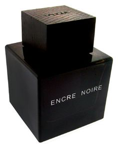 Lalique, Encre Noire