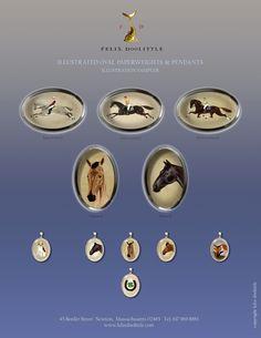 Felix Doolittle Equestrian Collections