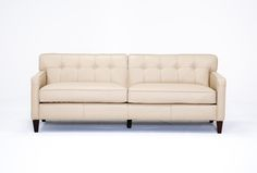 Madison Taupe Sofa - 360