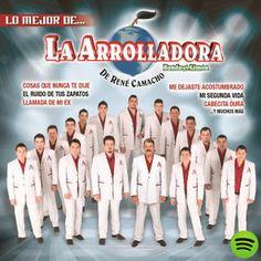 Lo Mejor De... by La Arrolladora Banda El Limón De Rene Camacho on Spotify
