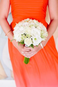 Pin for Later: 19 Hochzeitskleider, die verzaubern – auch wenn sie nicht weiß sind