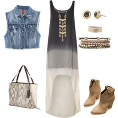 Untitled #46 by sharonsandhu on Polyvore