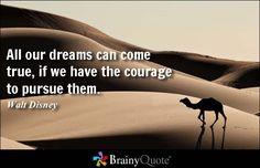 Walt Disney Quotes - BrainyQuote