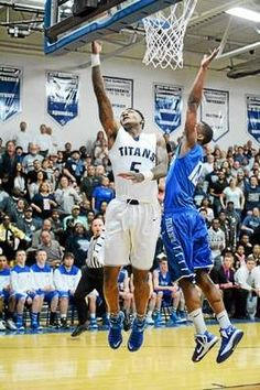 High school boys basketball: Lorain County All-Star Game rosters...Will on the blue team