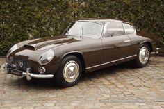 1959 Lancia Flaminia - Sport Zagato | Classic Driver Market