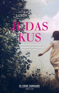 Gereserveerd bij de bib ( Plaats in wachtrij : 13 uit 13) (B)(2016) Judaskus- Linda Jansma
