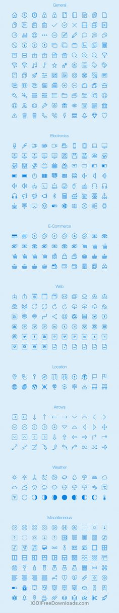 15 Free Vector Design Resources for Designers Web Design, Vector Design, Icon Design, Design Layouts, Graphic Design, Flat Design, Small Icons, Best Icons, Icon Pack