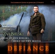Zvi Bielski Speaks About the Thousands His Family Saved During Holocaust - Top News - Westport, CT Patch