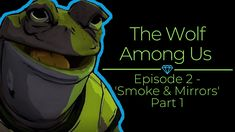 Episode 2 of The Wolf Among Us continues Bigby's investigation into the murder of Faith, this leads him to her former workplace the Puddin 'n' Pie where he meets Nerissa and Georgie. The Wolf Among Us, Smoke And Mirrors, Investigations, Workplace, Pie, Faith, Torte, Cake, Fruit Cakes