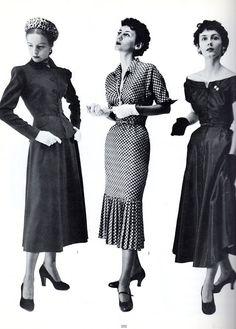 LulusWhimsy: 40s Girl Style