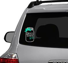 Vinyl Decal Maker Life Sewing Sign Car Decal Quote - Custom car decal maker