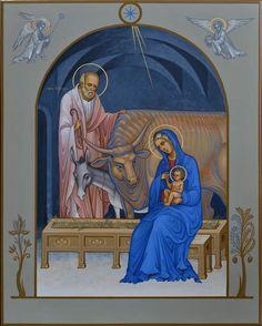 Byzantine Icons, God Prayer, Holy Family, Orthodox Icons, Sacred Art, Christian Art, Christianity, Catholic, Saints