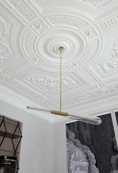 An elegant Milanese apartment