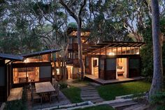 Angophora House : Tiny Houses