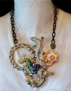 A5628 [A5628] - $495.00 : Kay Adams, Anthill Antiques, Jewelry and Chandelier Heaven