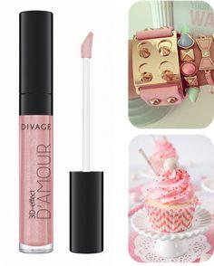 <b>divage</b> #lips #lipgloss Блеск Для <b>Губ</b>