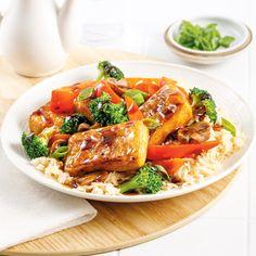 Cooking Tofu, Vegetarian Recipes, Healthy Recipes, Healthy Food, Tempeh, Edamame, Vegan Gluten Free, Nom Nom, Good Food