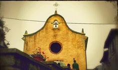 Cortes Apertas in Gavoi