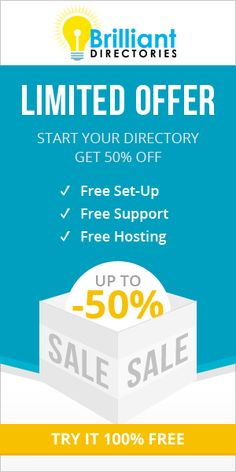 Business Stuff: Start A Free Directory Website  Proven Directory S...