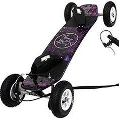 MBS Colt 90X Mountainboard - Off Road Skateboards Cruiser Skateboards 5881aaec502