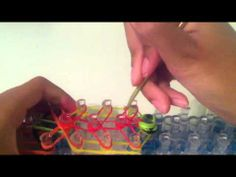 ▶ Rainbow loom owl (original) - YouTube (haven't watched this yet but didn't want to loose it!)