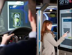 Automated Parking System: 'Ray' the New Parking Assistant