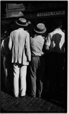 havana, cuba, 1933 •walker evans