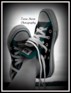 Converse Photography