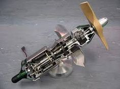 Резултат с изображение за diy Jet Engine