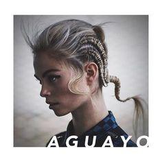 salon i n t e r n a t i o n a l 2015 ⚡️ hair inspo by @efidavies for @toniandguyuk