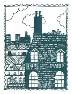 Rob Ryan A sky full of kindness, book illustration Rob Ryan, Books About Kindness, Illustration Competitions, Sky Full, Cardboard Art, Light Project, Victoria And Albert Museum, Diy Craft Projects, Diy Crafts