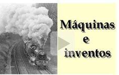 Jclic de màquines i invents (castellà)