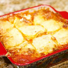 Keto Low Carb Lasagna Recipe - use cabbage leaves instead of noodles Keto Foods, Ketogenic Recipes, Low Carb Recipes, Cooking Recipes, Healthy Foods, Yummy Recipes, Cena Keto, Low Carb Lasagna, Keto Casserole