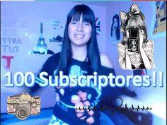 Especial 100 Subs!! #PreguntaleAPau / Paula Miranda