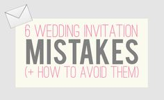 Hi, loves! Happy November! If you've been itching to cross one huge to-do off of your list, consider it done! Selecting your wedding invitation is a big step in the planning process, and we want yo...