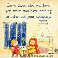 Y mas aún cuando ni tu misma aguantas tu compañía! ;D