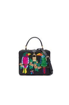 4a4de4cf198d  dolcegabbana  bags  shoulder bags  hand bags