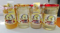 Branding borcane de miere albine